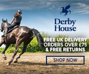 Derby House 2017 (Shropshire Horse)